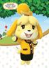 Fuffi (autunno) [Animal Crossing]